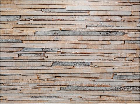 KOMAR Fototapetas »Whitewashed Wood« 368/254...