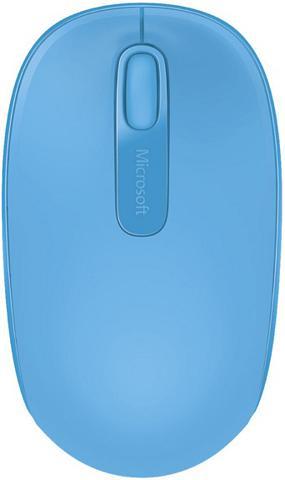 MICROSOFT Wireless 1850 Mobile Kompiuterinė pelė...