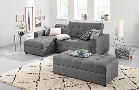 ® Sofa su miegojimo mechanizmu su guli...