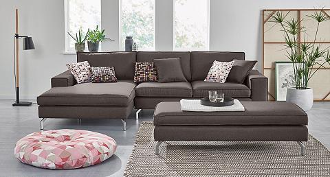 ® Kampinė sofa su gulimasis krėslas »F...