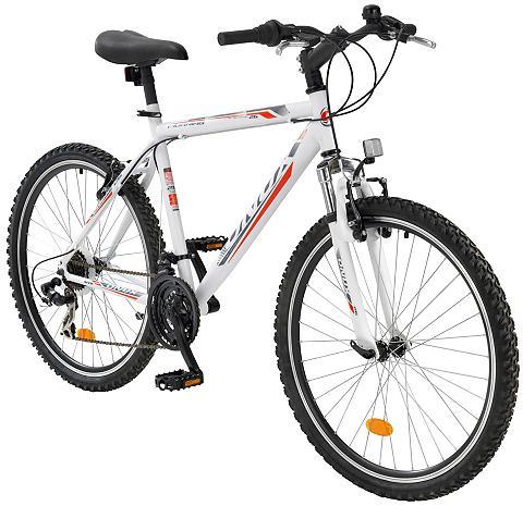 Kalnų dviratis »Morning« 28 Zoll 21 Ga...