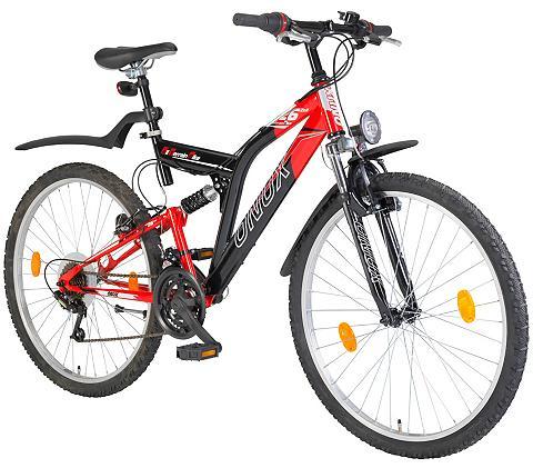 ONUX Kalnų dviratis »Phoenix« 26 Zoll 18 Ga...