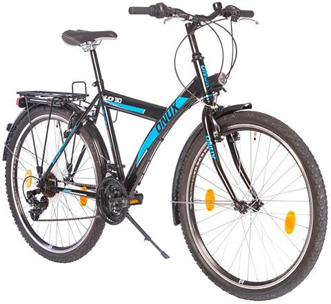 ONUX Universalus dviratis »Seattle« 26 Zoll...