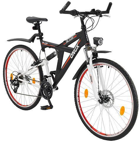 ONUX Kalnų dviratis »Blaze« 28 Zoll 21 Gang...