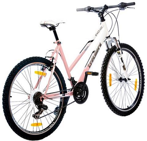 TRETWERK Kalnų dviratis »Eva Lady« 26 Zoll 21 G...