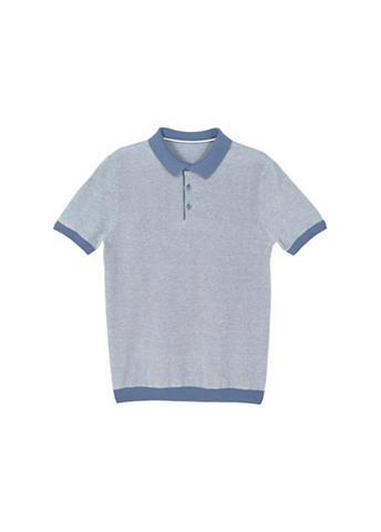 Polo marškinėliai iš Baumwollpikee