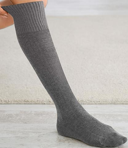 Kojinės iki kelių