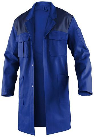 KÜBLER KÜBLER Paltas »IDENTIQ cotton«