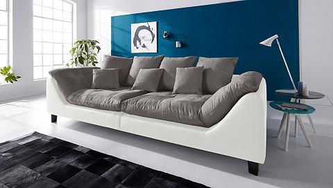Sofa su Dekoratyvinės pagalvėlės & Pag...
