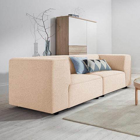 2-Sitzer-Sofa Design by Anders Nørgaar...