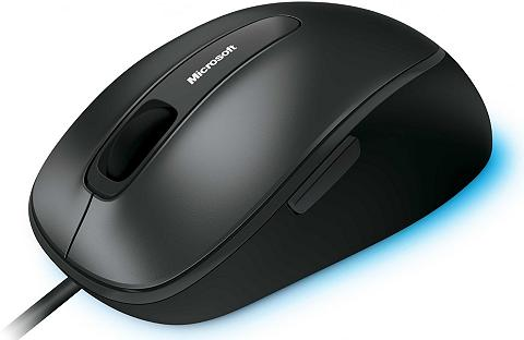 Microsoft »Comfort Mouse 4500« Maus (kabelgebund...