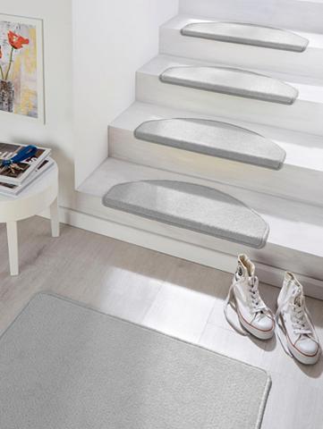 HANSE Home Stufenmatte »Fancy« halbrund aukštis 7...