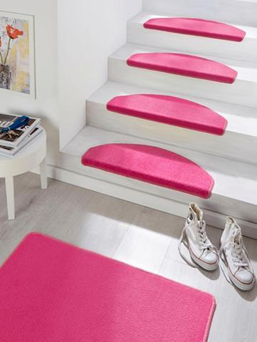 HANSE HOME Laiptų kilimėlis »Fancy« stufenförmig ...