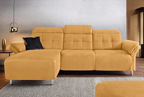 Places of Style Kampinė sofa su Elektr...