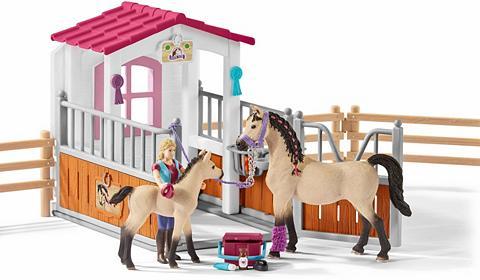 SCHLEICH ® Žaislų rinkinys (42369) »Horse Club ...