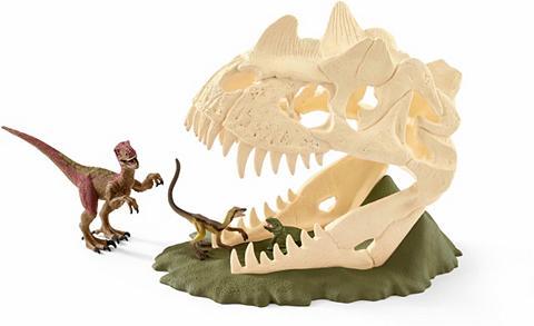 SCHLEICH ® Žaislų rinkinys (42348) »Dinosaurs G...