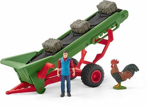 SCHLEICH ® Žaislų rinkinys (42377) »Farm World ...