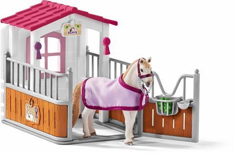 SCHLEICH ® Žaislų rinkinys (42368) »Horse Club ...