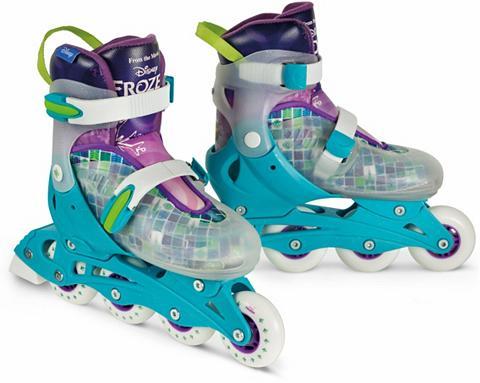 Frozen 2in1 Skates Mädchen