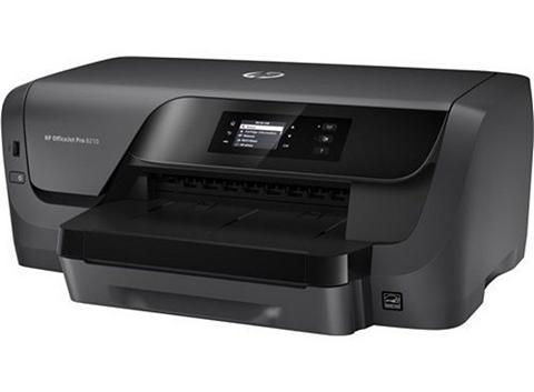 Tintenstrahldrucker »Office Jet Pro 82...