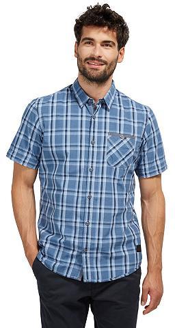 Marškiniai »kariertes Kurzarm-Hemd«