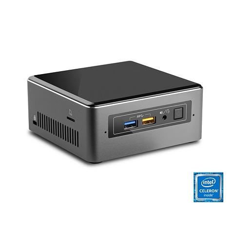 CSL Mini PC | Celeron J3455 | Intel HD 500...