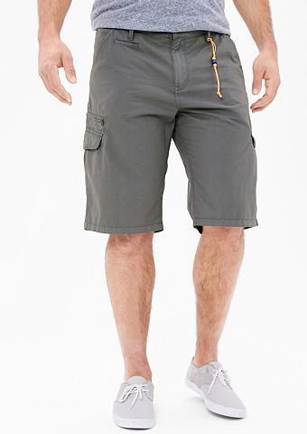 File Loose: Bermudai su kišenėmis