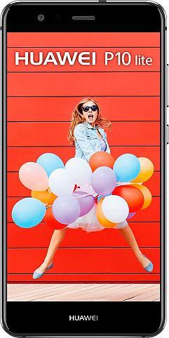 HUAWEI P10 lite - Dual SIM Išmanusis telefona...
