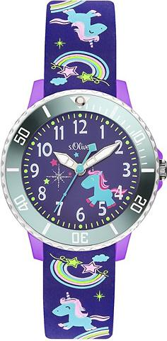 Laikrodis »SO-3434-PQ«