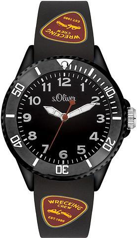 Laikrodis »SO-3409-PQ«