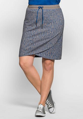 Shee GOTit Trikotažinis sijonas