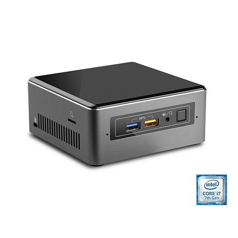 CSL Mini PC Core i7-7567U | Intel HD 650 |...