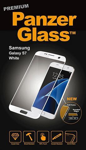 Folie »Panzer Glass PREMIUM Samsung S7...