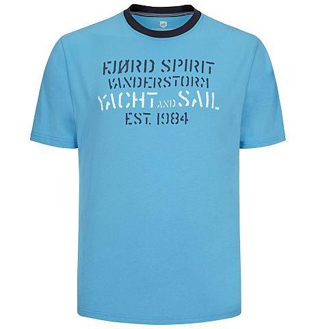 Marškinėliai »OWE«