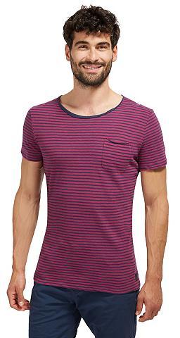 Marškinėliai »gestreiftes T-Shirt«