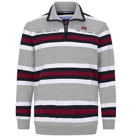 Sportinio stiliaus megztinis »HAGBARD«...