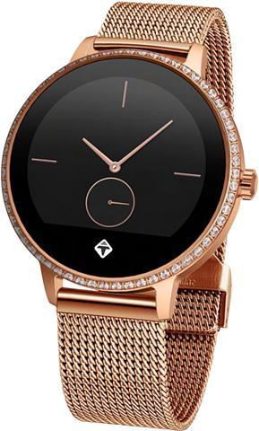 TIGER Išmanus laikrodis »- elegantiškas WATC...