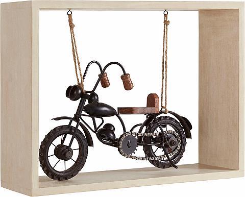 Sienos dekoracija »Fahrrad ir Motorrad...