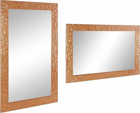 Sieninis veidrodis 72/112 cm