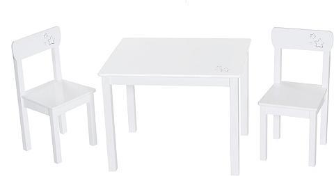 roba ® Žaislinis baldų komplektas »Weiß« (3...