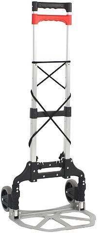 ATROX Sudedamas rankinis krovinių vežimėlis ...