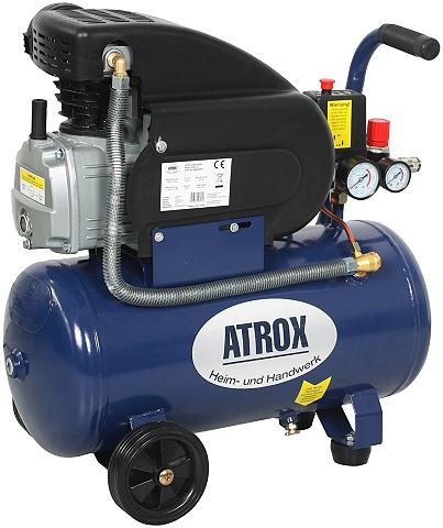 ATROX Kompresorius »24 Liter«