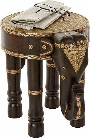 Pristatomas stalas »Elefant«