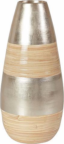 HOME AFFAIRE Dekoratyvinė vaza iš Bambukas