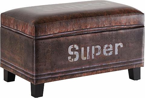 Kojų kėdutė »Super«