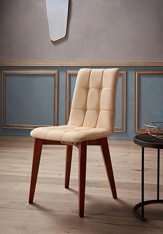 Kėdė »Axel« (2 vienetai) su subtilus p...