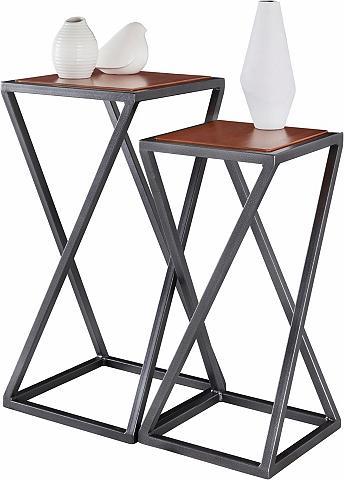 Pristatomas stalas (2 vienetai) su ein...