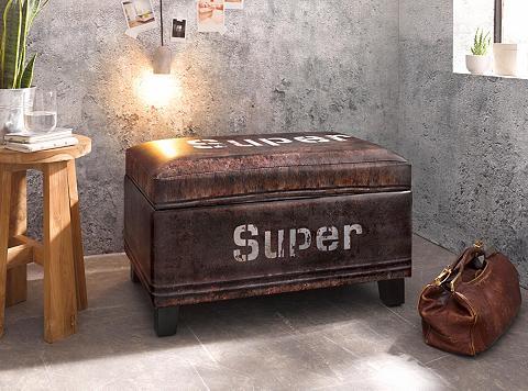 HOME AFFAIRE Kojų kėdutė »Super«