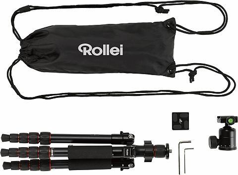 ROLLEI Compact Traveler No. 1 Trikojis stovas...