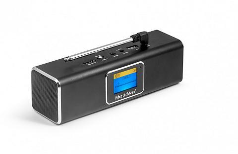 TECHNAXX Garso kolonėlė »MusicMan BT-X29 (schwa...